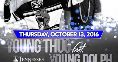 Check out TSU Homecoming promo video here