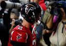 HOW THE FALCONS CHOKED AWAY THE SUPER BOWL