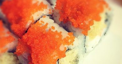 BEST SUSHI SPOTS IN NASHVILLE